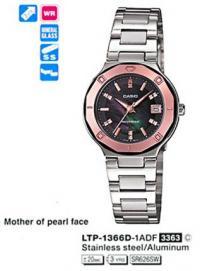 Часы Casio LTP-1364BD-1A