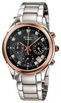 Часы Casio SHN-5003P-1A