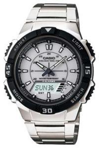 Часы Casio AQ-S800WD-7E