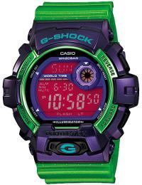 Часы Casio G-8900SC-6E