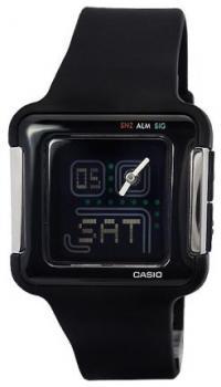 Часы Casio LCF-20-1D