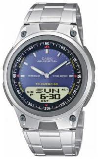 Часы Casio AW-80D-2A