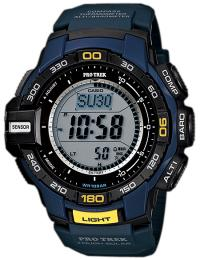 Часы Casio PRG-270-2E