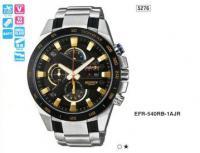Часы Casio EFR-540RB-1A