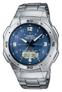 Часы Casio WVA-470DE-2A