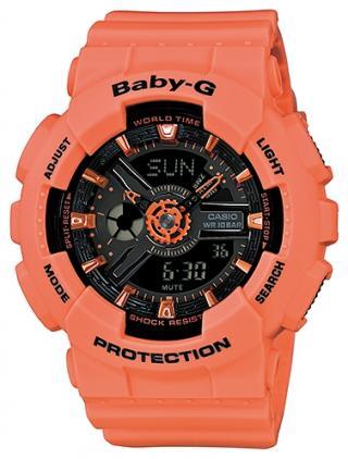 Часы Casio BA-111-4A2