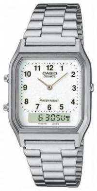 Часы Casio AQ-230A-7B