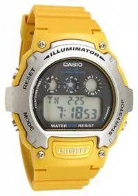 Часы Casio W-214H-9A