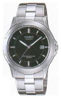 Часы Casio MTP-1219A-1A