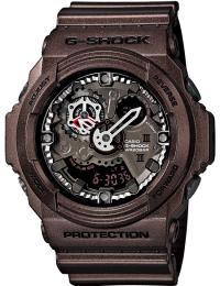 Часы Casio GA-300A-5A
