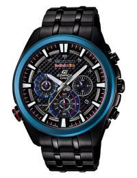 Часы Casio EFR-537RBK-1A