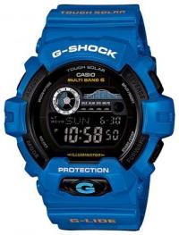 Часы Casio GWX-8900D-2E