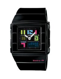 Часы Casio BGA-200PD-1B