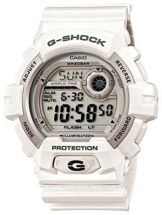 Часы Casio G-8900A-7E