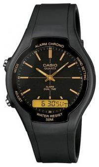 Часы Casio AW-81-7A
