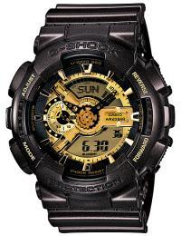 Часы Casio GA-110BR-5A