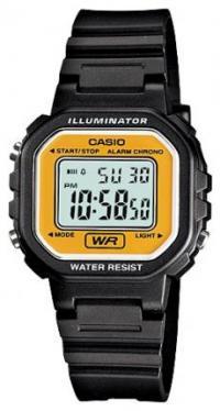 Часы Casio LA-20WH-9A