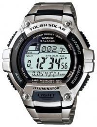 Часы Casio W-S220D-1A