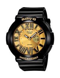 Часы Casio BGA-160-1B