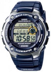 Часы Casio WV-200E-2A