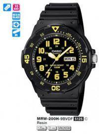 Часы Casio MRW-200H-4B