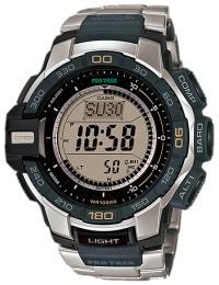 Часы Casio PRG-270D-7E