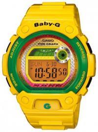 Часы Casio BLX-100-9E