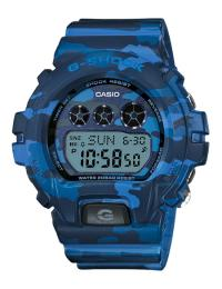 Часы Casio GMD-S6900CF-2E