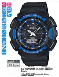Часы Casio AD-S800WH-2A2