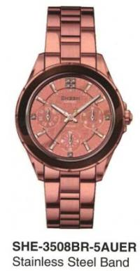Часы Casio SHE-3508BR-5A