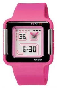 Часы Casio LCF-20-4D
