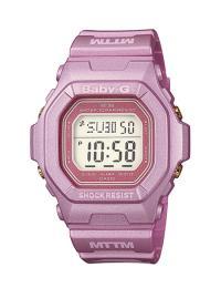 Часы Casio BG-5600MOB-4E