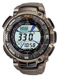 Часы Casio PRG-240T-7E