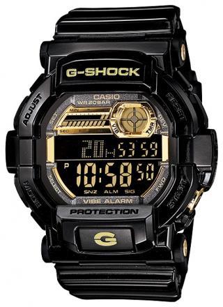 Часы Casio GD-350BR-1E