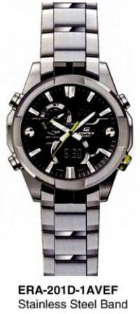 Часы Casio ERA-201D-1A