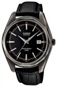 Часы Casio BEM-121BL-1A