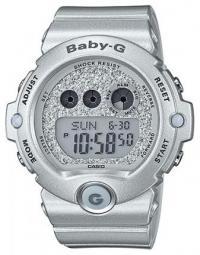 Часы Casio BG-6900SG-8E
