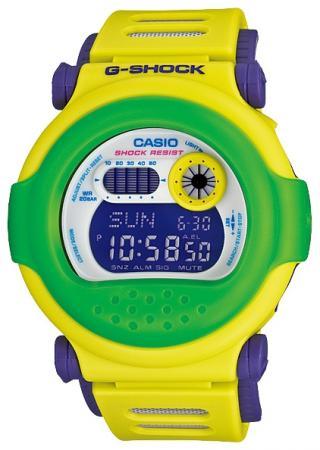 Часы Casio G-001HC-3E
