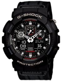 Часы Casio GA-100MC-1A