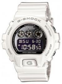 Часы Casio DW-6900NB-7E