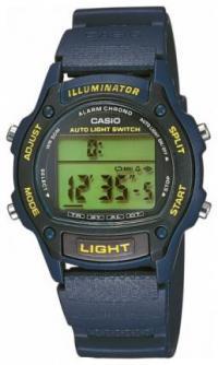 Часы Casio W-93H-2A