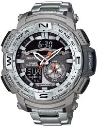 Часы Casio PRG-280D-7E