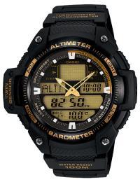 Часы Casio SGW-400H-1B2