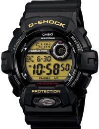 Часы Casio G-8900-1E