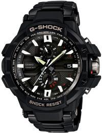 Часы Casio GW-A1000D-1A