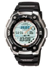 Часы Casio AQW-101-1A