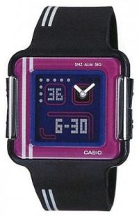 Часы Casio LCF-21-1D
