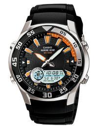 Часы Casio AMW-710-1A