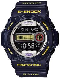 Часы Casio GLX-150B-6E