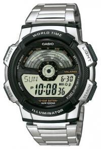 Часы Casio AE-1100WD-1A
